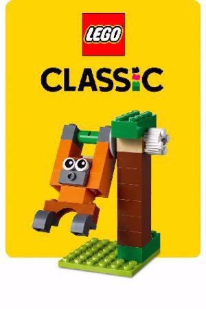 Afbeelding voor categorie Lego Classic