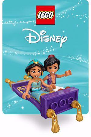 Afbeelding voor categorie Lego Disney