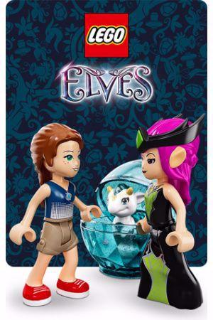 Afbeelding voor categorie Lego Elves