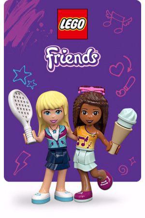 Afbeelding voor categorie Lego Friends