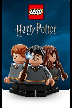 Afbeelding voor categorie Lego Harry Potter