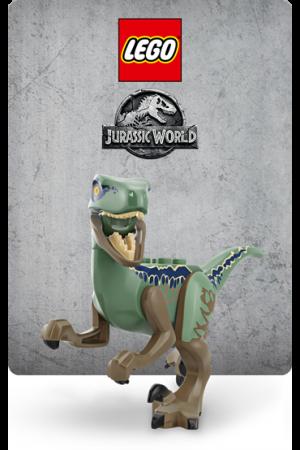 Afbeelding voor categorie Lego Jurassic World