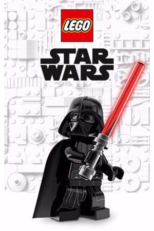 Afbeelding voor categorie Lego Star Wars