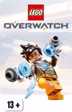 Afbeelding voor categorie Lego Overwatch